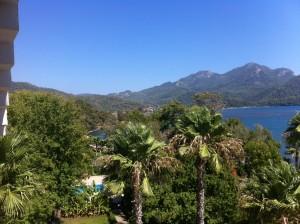Na wakacjach w Turcji :)